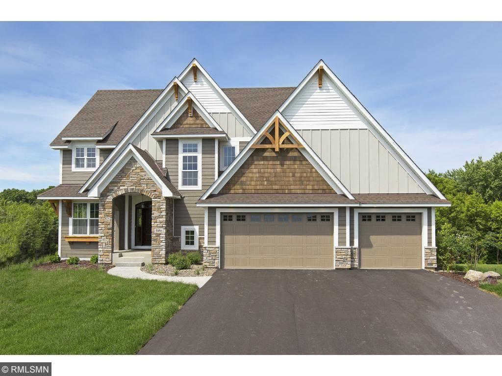 Real Estate for Sale, ListingId: 36132548, Woodbury,MN55129