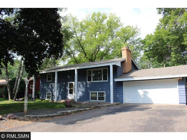 Rental Homes for Rent, ListingId:36155478, location: 7320 Memory Lane NE Fridley 55432