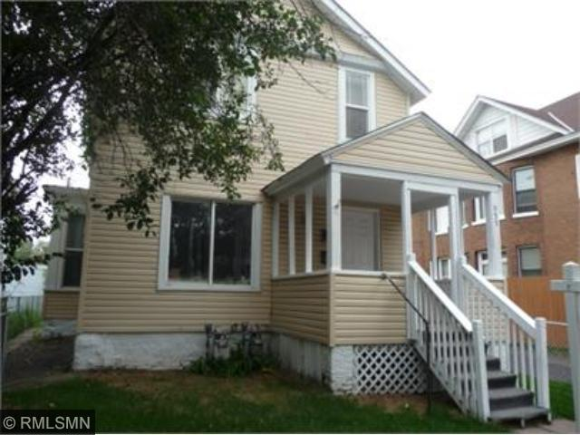 Rental Homes for Rent, ListingId:36159239, location: 955 Burr Street St Paul 55130