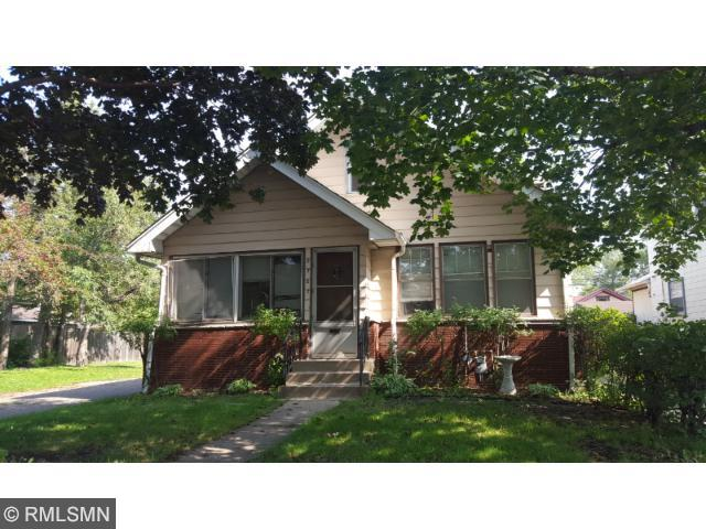 Rental Homes for Rent, ListingId:36159231, location: 2727 Marshall Street NE Minneapolis 55418