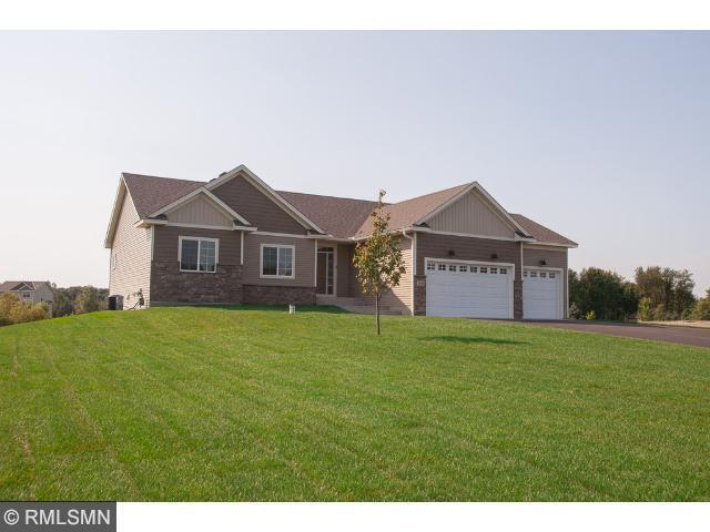 Real Estate for Sale, ListingId: 36168122, East Bethel,MN55092