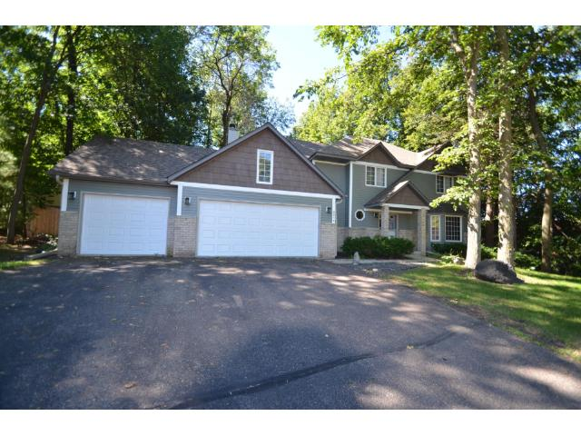 Rental Homes for Rent, ListingId:36168085, location: 8854 Sylvan Ridge Eden Prairie 55347