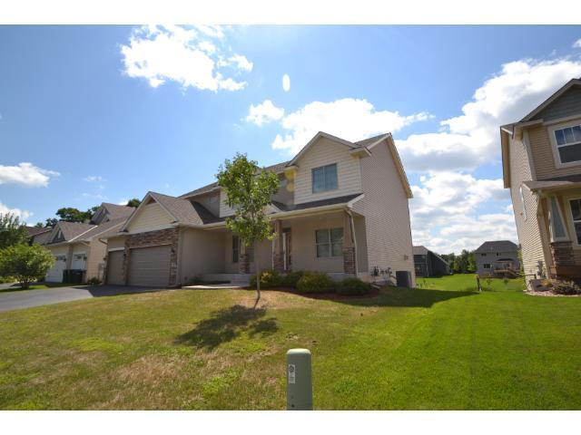 Rental Homes for Rent, ListingId:36168066, location: 2944 128th Lane NE Blaine 55449