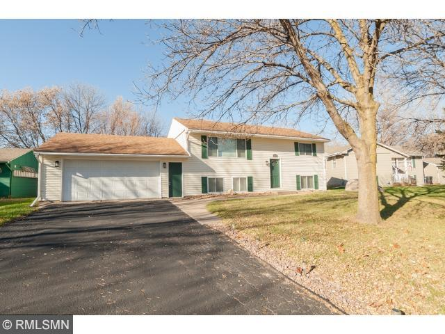 Rental Homes for Rent, ListingId:36188077, location: 1313 Xylon Avenue N Champlin 55316
