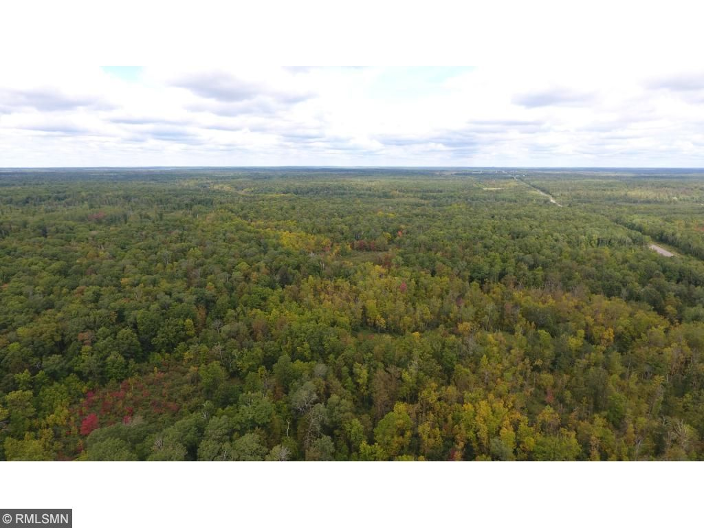 Image of Acreage for Sale near Mora, Minnesota, in Kanabec County: 39.61 acres