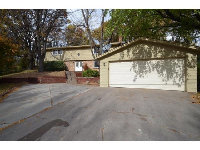 Rental Homes for Rent, ListingId:36207696, location: 2177 Lydia Avenue E Maplewood 55109