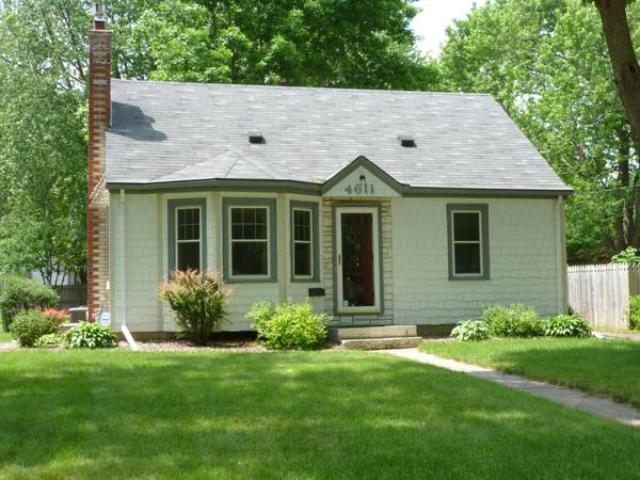 Rental Homes for Rent, ListingId:36212794, location: 4611 Zane Avenue N Crystal 55422
