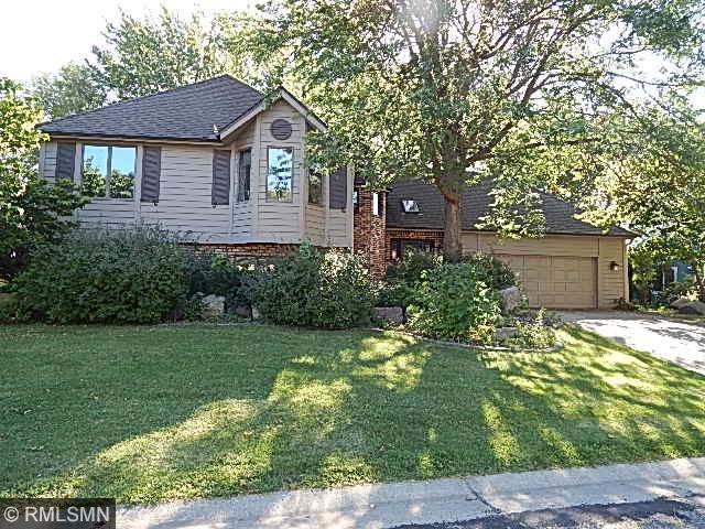 Real Estate for Sale, ListingId: 36237162, Anoka,MN55303