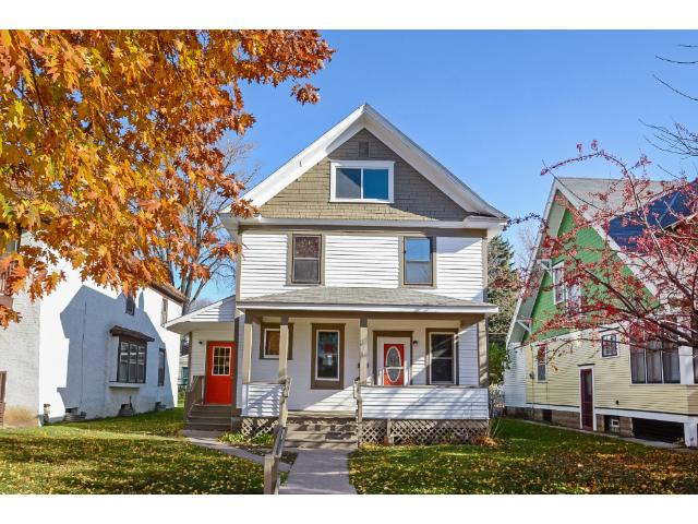 Rental Homes for Rent, ListingId:36242419, location: 134 Maria Avenue St Paul 55106