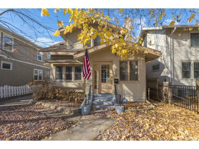 Rental Homes for Rent, ListingId:36253150, location: 4204 Bryant Avenue S Minneapolis 55409