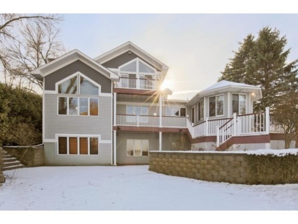 Real Estate for Sale, ListingId: 36283993, Forest Lake,MN55025