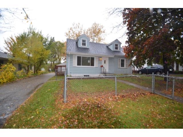 Rental Homes for Rent, ListingId:36284020, location: 1575 Park Street St Paul 55117
