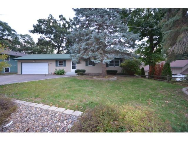 Rental Homes for Rent, ListingId:36283874, location: 9741 Juniper Court N Forest Lake 55025