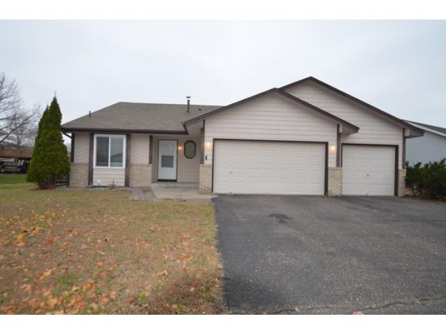 Rental Homes for Rent, ListingId:36283941, location: 3213 129th Lane NW Coon Rapids 55448