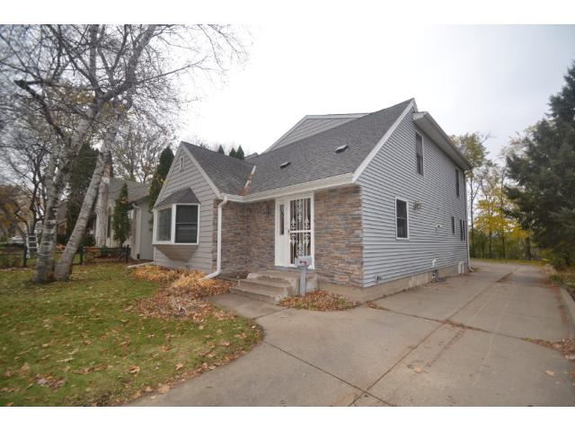 Rental Homes for Rent, ListingId:36283910, location: 3918 Randall Avenue St Louis Park 55416