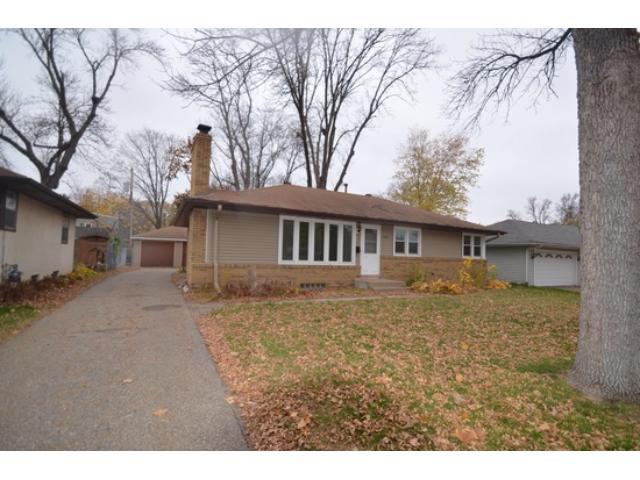 Rental Homes for Rent, ListingId:36283952, location: 7338 Oakland Avenue Richfield 55423