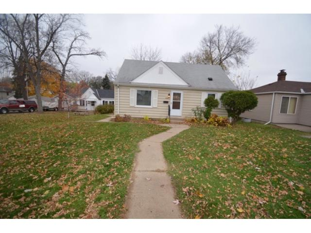Rental Homes for Rent, ListingId:36284010, location: 6616 5th Avenue S Richfield 55423
