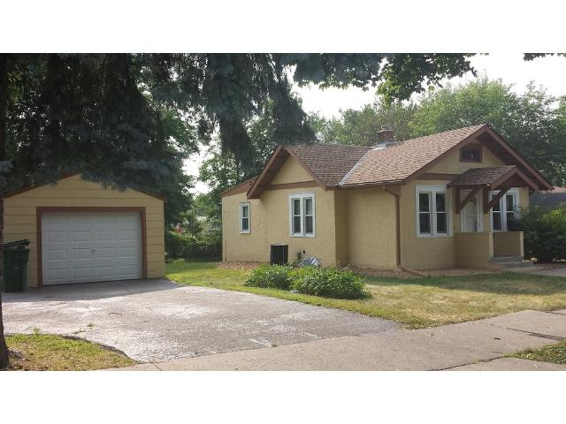 Rental Homes for Rent, ListingId:36283896, location: 1366 Hazelwood Street St Paul 55106