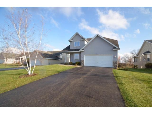 Rental Homes for Rent, ListingId:36331865, location: 21380 Hytrail Circle Lakeville 55044