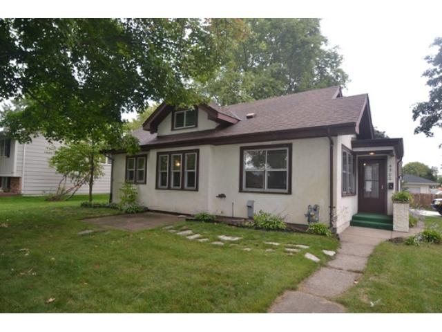 Rental Homes for Rent, ListingId:36335917, location: 4500 Ewing Avenue N Robbinsdale 55422