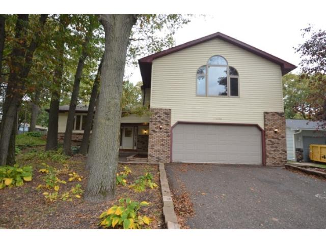 Rental Homes for Rent, ListingId:36335926, location: 11636 Evergreen Street NW Coon Rapids 55448
