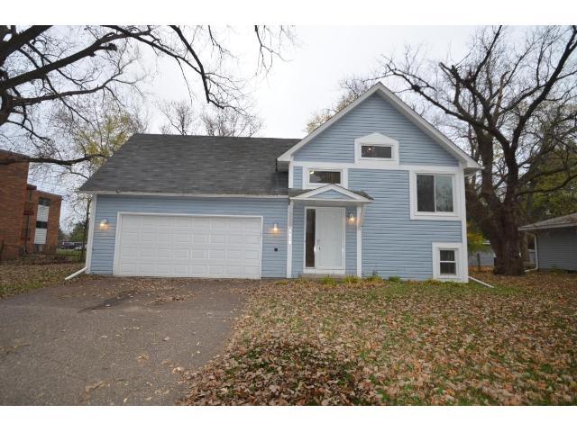 Rental Homes for Rent, ListingId:36335935, location: 1610 9th Street White Bear Lake 55110