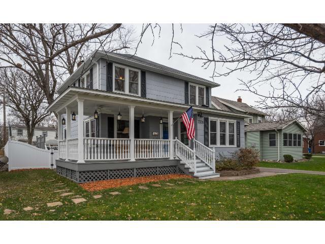 Real Estate for Sale, ListingId: 36348535, Richfield,MN55423