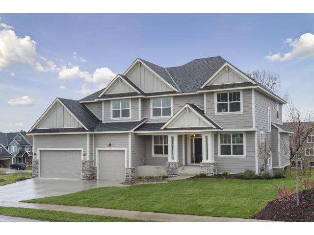 Real Estate for Sale, ListingId: 36362142, Maple Grove,MN55311