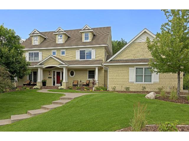 Rental Homes for Rent, ListingId:36362158, location: 11266 Overlook Drive Minnetonka 55305