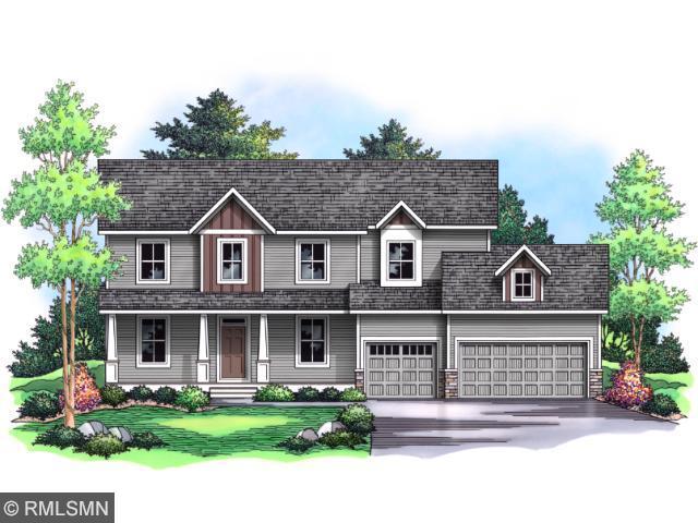 Real Estate for Sale, ListingId: 36381499, Wyoming,MN55092