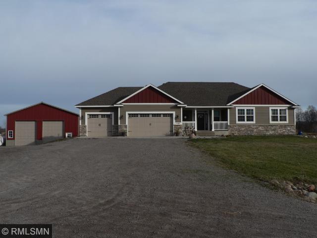 Real Estate for Sale, ListingId: 36381550, Nowthen,MN55330