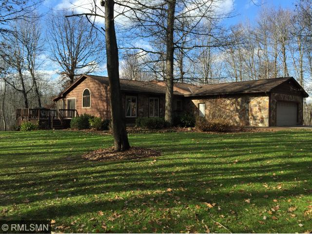 Real Estate for Sale, ListingId: 37103844, Pine City,MN55063