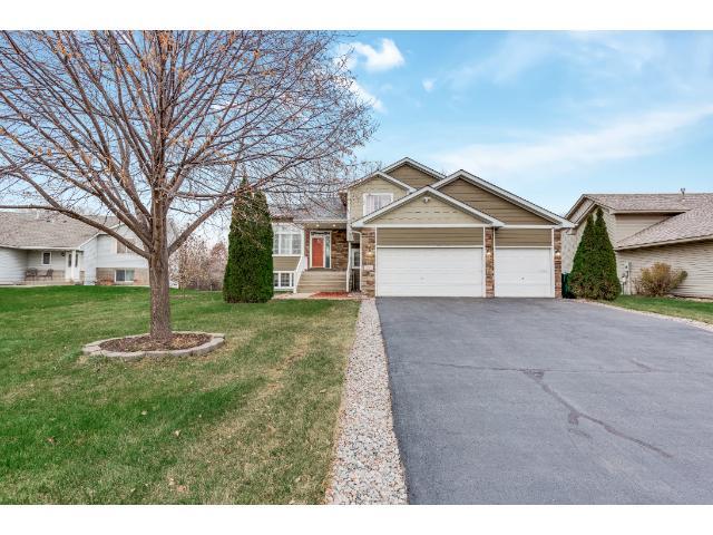 Real Estate for Sale, ListingId: 36384615, Blaine,MN55434