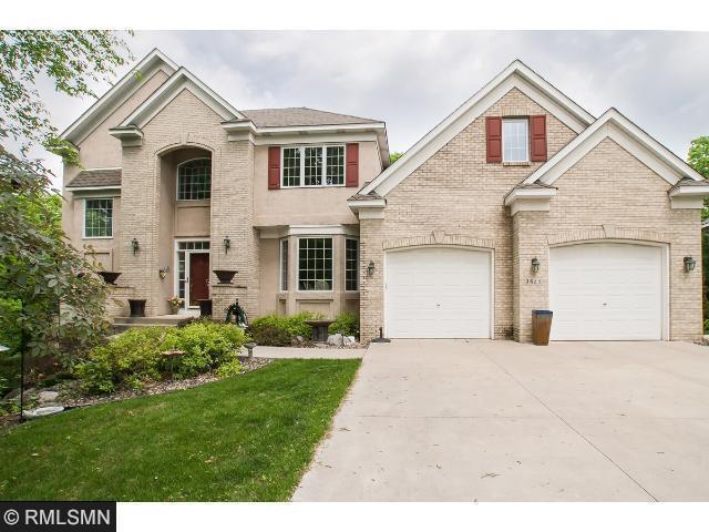 Real Estate for Sale, ListingId: 36403394, Fridley,MN55432
