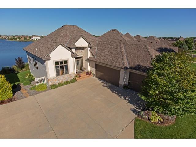 Real Estate for Sale, ListingId: 36403373, Blaine,MN55449