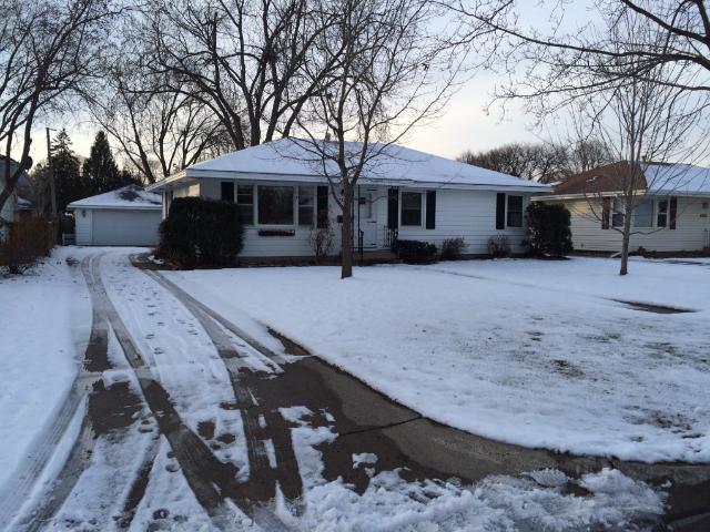 Real Estate for Sale, ListingId: 36424355, Richfield,MN55423