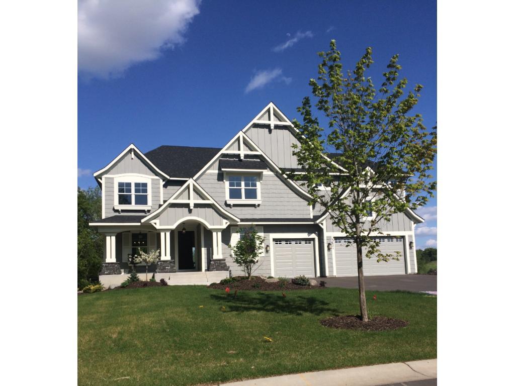 Real Estate for Sale, ListingId: 36424331, Woodbury,MN55129