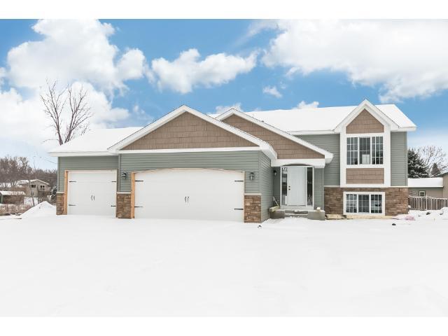 Real Estate for Sale, ListingId: 36430388, Blaine,MN55434