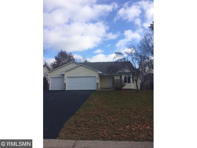 Real Estate for Sale, ListingId: 36430353, Andover,MN55304