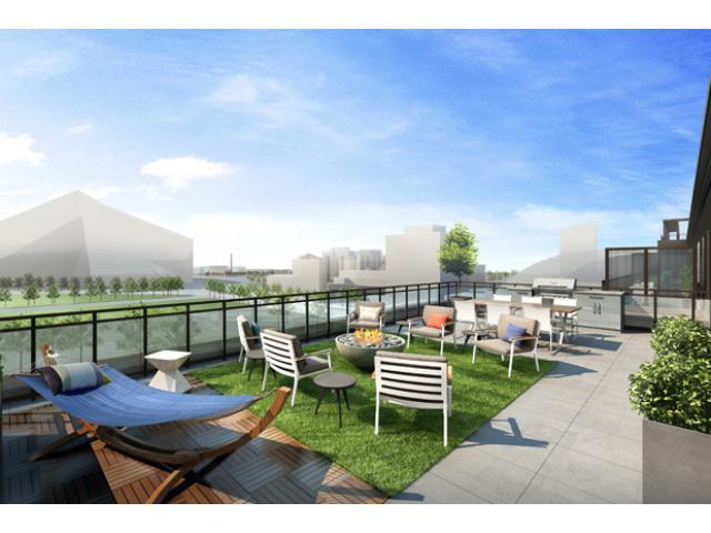 Rental Homes for Rent, ListingId:36453391, location: 510 4th Street S Minneapolis 55415