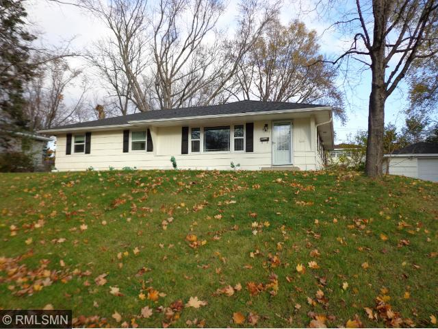 Rental Homes for Rent, ListingId:36456114, location: 8825 Abbott Avenue S Bloomington 55431