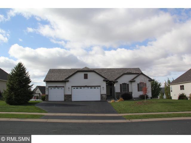 Real Estate for Sale, ListingId: 36460251, Lindstrom,MN55045