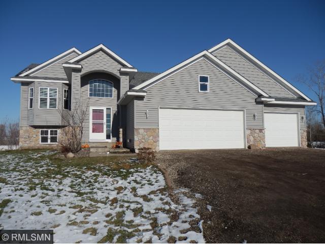 Real Estate for Sale, ListingId: 36460164, Nowthen,MN55330