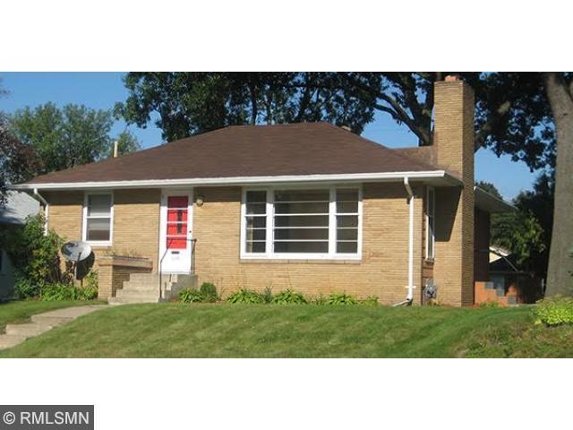 Rental Homes for Rent, ListingId:36485533, location: 3644 Halifax Avenue N Robbinsdale 55422
