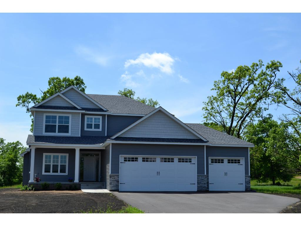 Real Estate for Sale, ListingId: 36485517, North Branch,MN55056