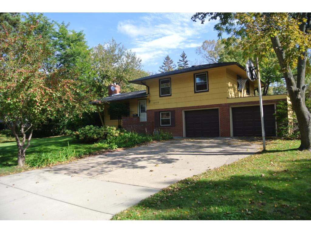 Photo of 2710 Orchard Avenue N  Golden Valley  MN
