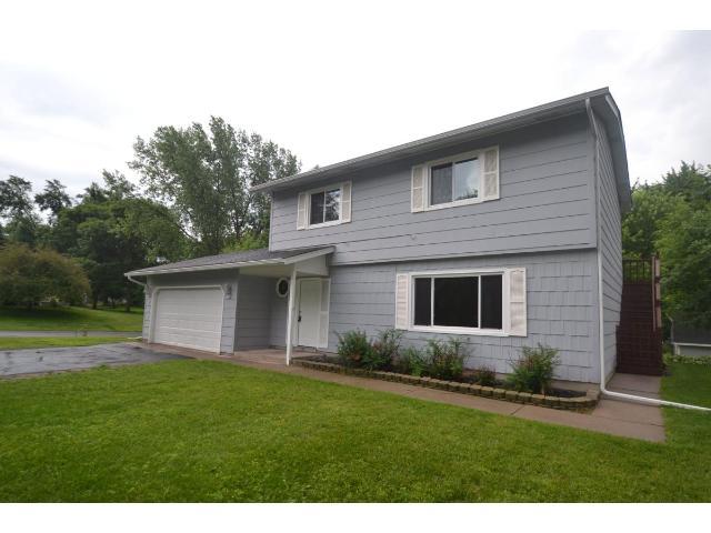 Rental Homes for Rent, ListingId:36507601, location: 714 Schilling Circle NW Forest Lake 55025