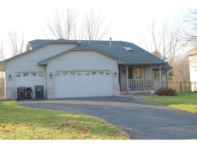 Real Estate for Sale, ListingId: 36520434, Andover,MN55304
