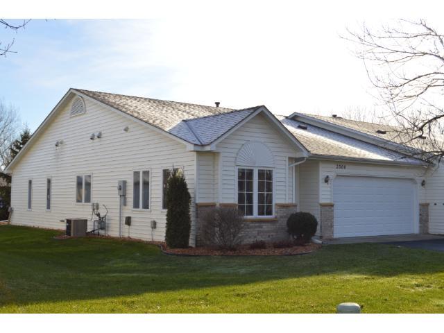 Real Estate for Sale, ListingId: 36520435, Vadnais Heights,MN55127