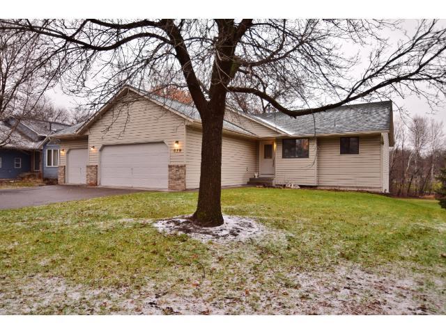 Real Estate for Sale, ListingId: 36572898, Blaine,MN55434